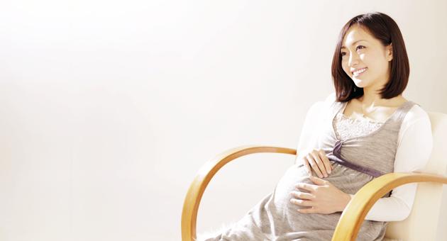 妊産婦歯科(妊産婦の方へ)