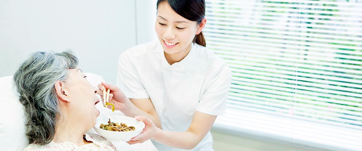 摂食・嚥下(えんげ)障害