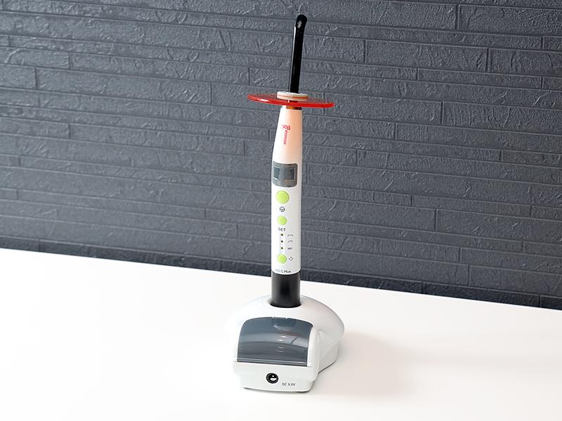 歯科用LED照射器